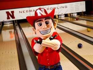 Herbie at the Bowling Center