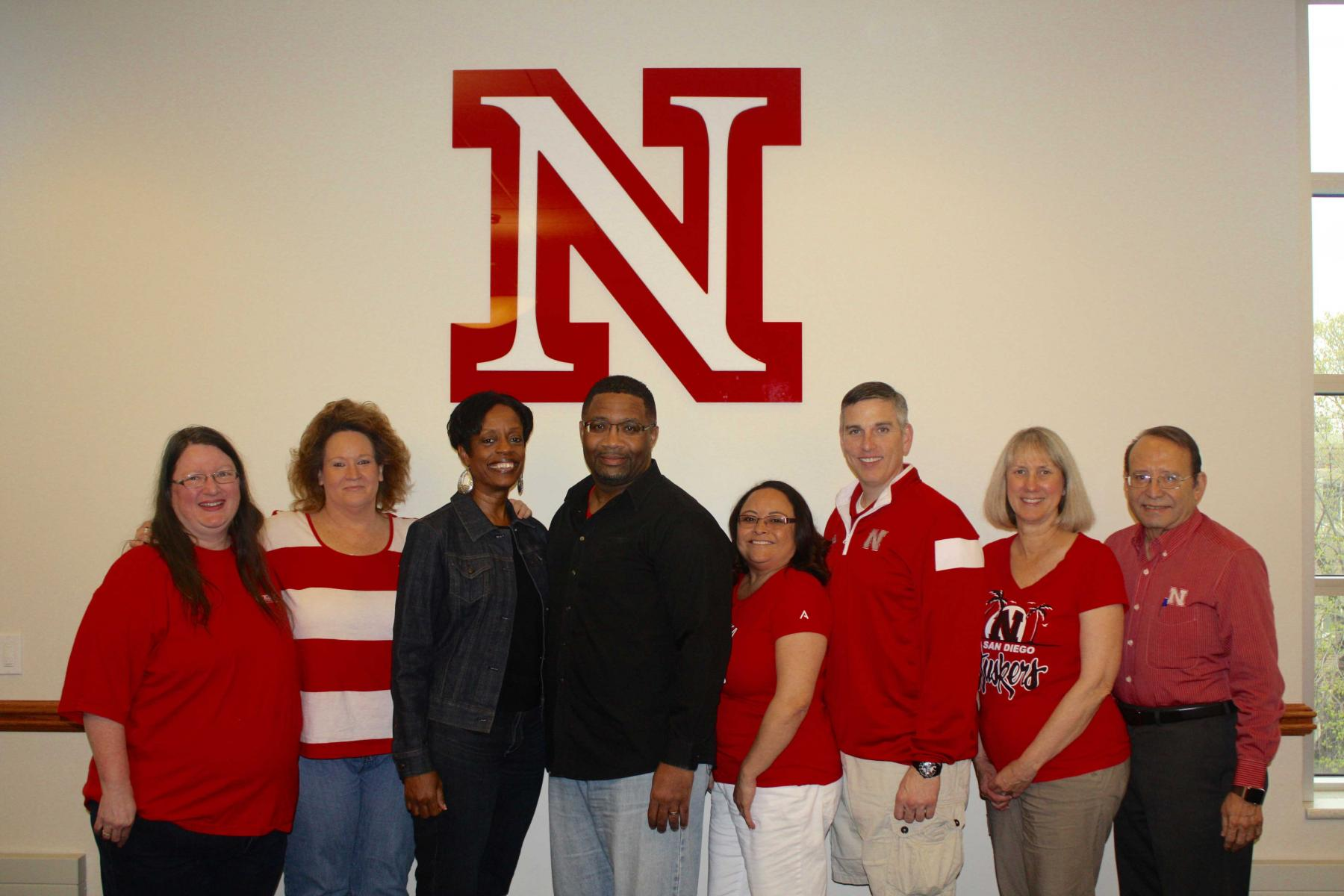 UNL Parents Association board members for 2016